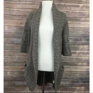 Pins And Needles Cardigan